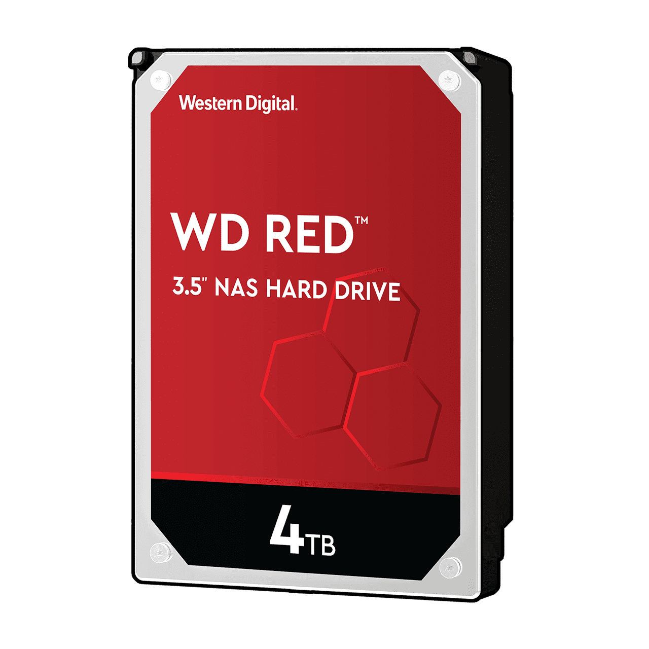 "RED 3.5"" 4000 GB SERIAL ATA III"