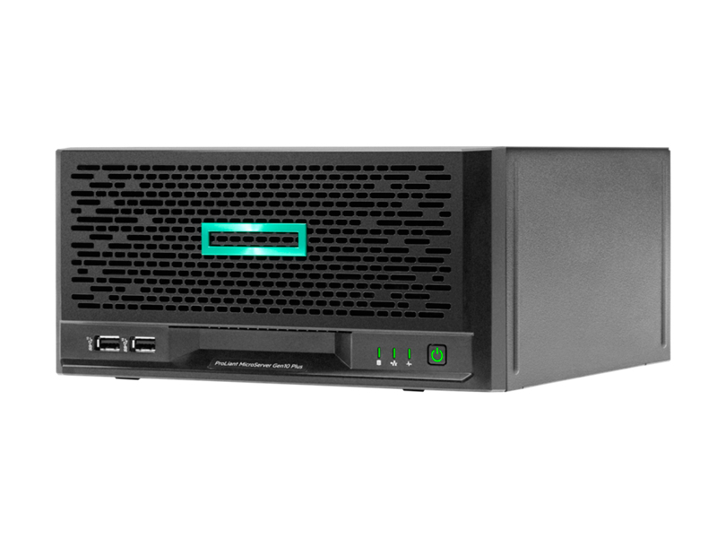 PROLIANT MICROSERVER SERVIDOR INTEL XEON E 3,4 GHZ 16 GB DDR4-SDRAM ULTRA MICRO TOWER 180 W