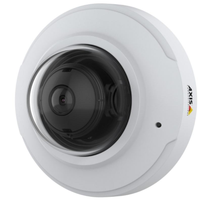 M3075-v Cámara De Seguridad Ip Almohadilla Techo/pared 1920 X 1080 Pixeles