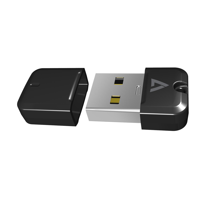 UNIDAD FLASH USB 2.0 DE 32GB - CONECTOR USB NANO