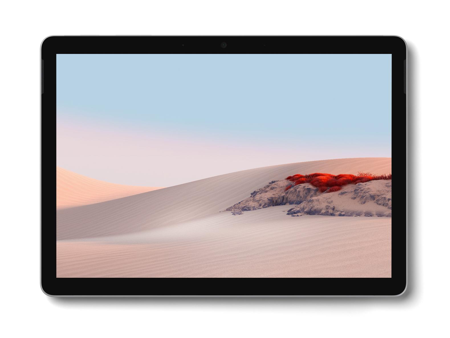 Surface Go 2 128 Gb 26,7 Cm (10.5) Intel® Pentium® 8 Gb Wi-fi 6 (802.11ax) Windows 10 Home En Modo S Platino