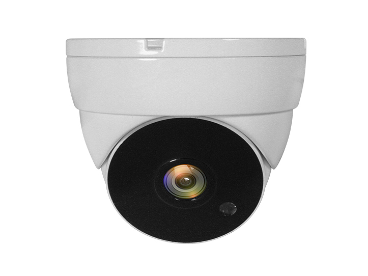 ACS-5301 CáMARA DE SEGURIDAD CCTV INTERIOR Y EXTERIOR ALMOHADILLA TECHO