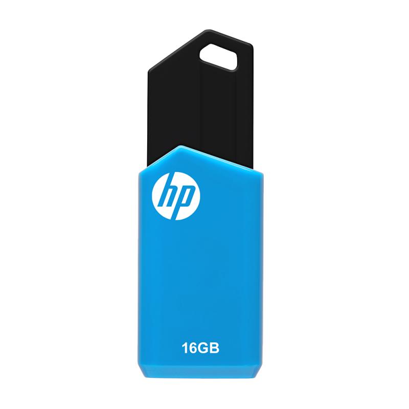 V150W UNIDAD FLASH USB 16 GB USB TIPO A 2.0 NEGRO, AZUL