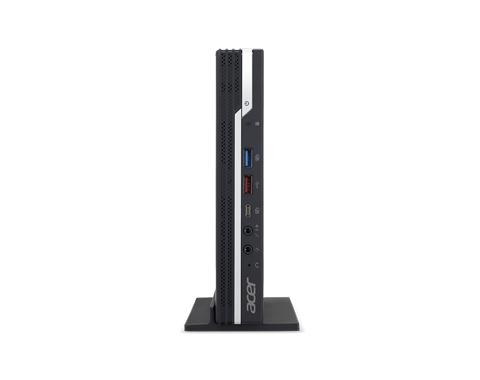Veriton N N4660g + Um.uv6ee.005 9na Generación De Procesadores Intel® Core™ I5 I5-9400t 8 Gb Ddr4-sdram 256 Gb Ssd Negro Mini Pc Windows 10 Pro
