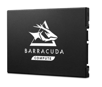 "BARRACUDA Q1 2.5"" 480 GB SERIAL ATA III QLC 3D NAND"