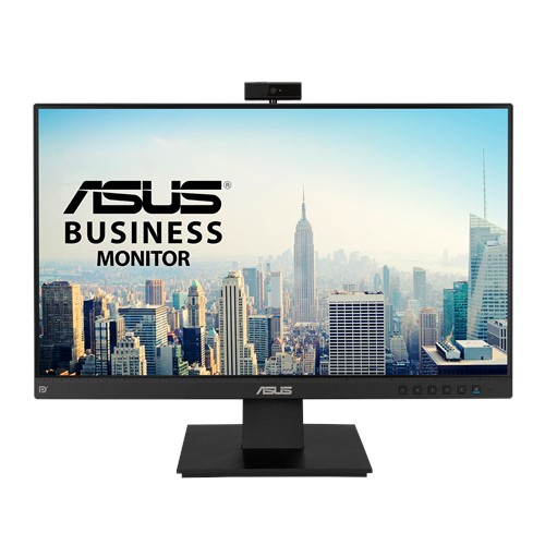 "BE24EQK PANTALLA PARA PC 60,5 CM (23.8"") 1920 X 1080 PIXELES FULL HD LED NEGRO"