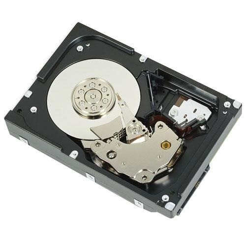 Npos - To Be Sold With Server Only - 4tb 7.2k Rpm Sata 6gbps 512n 3.5in Cabled Hard Drive, Ck