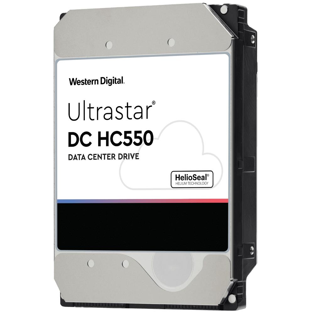Ultrastar Dc Hc550 3.5 18000 Gb Serial Ata Iii
