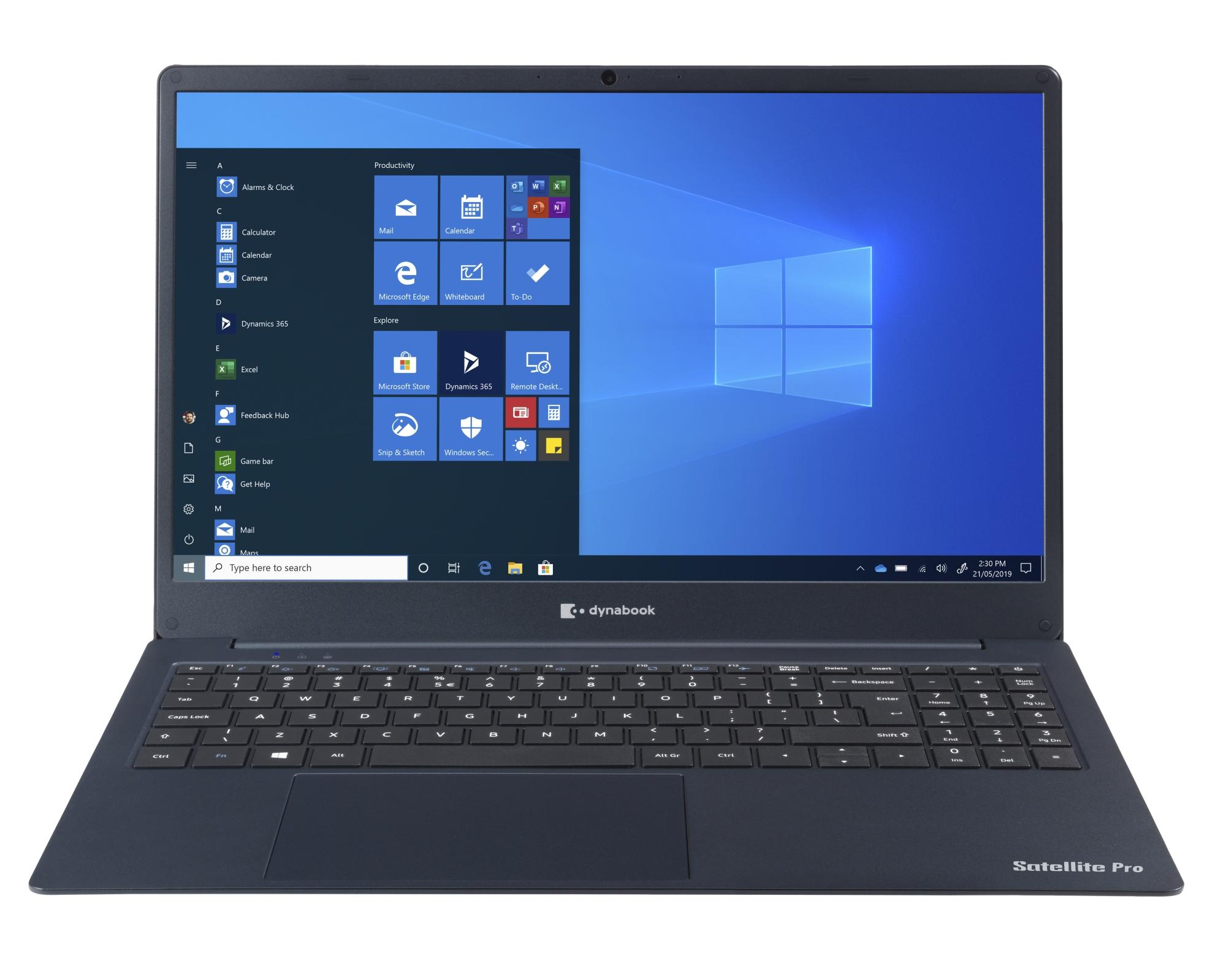"SATELLITE PRO C50-E-101 PORTáTIL AZUL 39,6 CM (15.6"") 1920 X 1080 PIXELES 8ª GENERACIóN DE PROCESADORES INTEL® CORE™ I5 8 GB DDR4-SDRAM 512 GB SSD WI-FI 5 (802.11AC) WINDOWS 10 PRO"