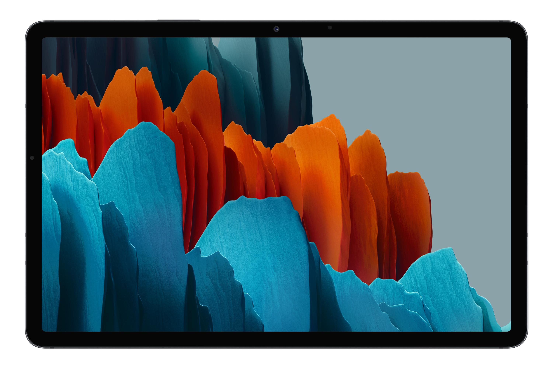 Galaxy Tab S7 Sm-t870nz 27,9 Cm (11) Qualcomm Snapdragon 6 Gb 128 Gb Wi-fi 6 (802.11ax) Negro Android 10