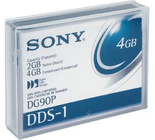 DDS-1, 4GB