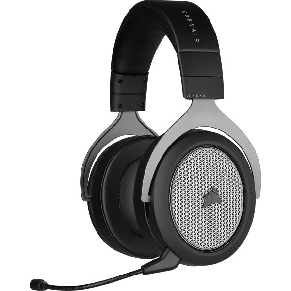 Hs75 Xb Wireless Auriculares Diadema Negro