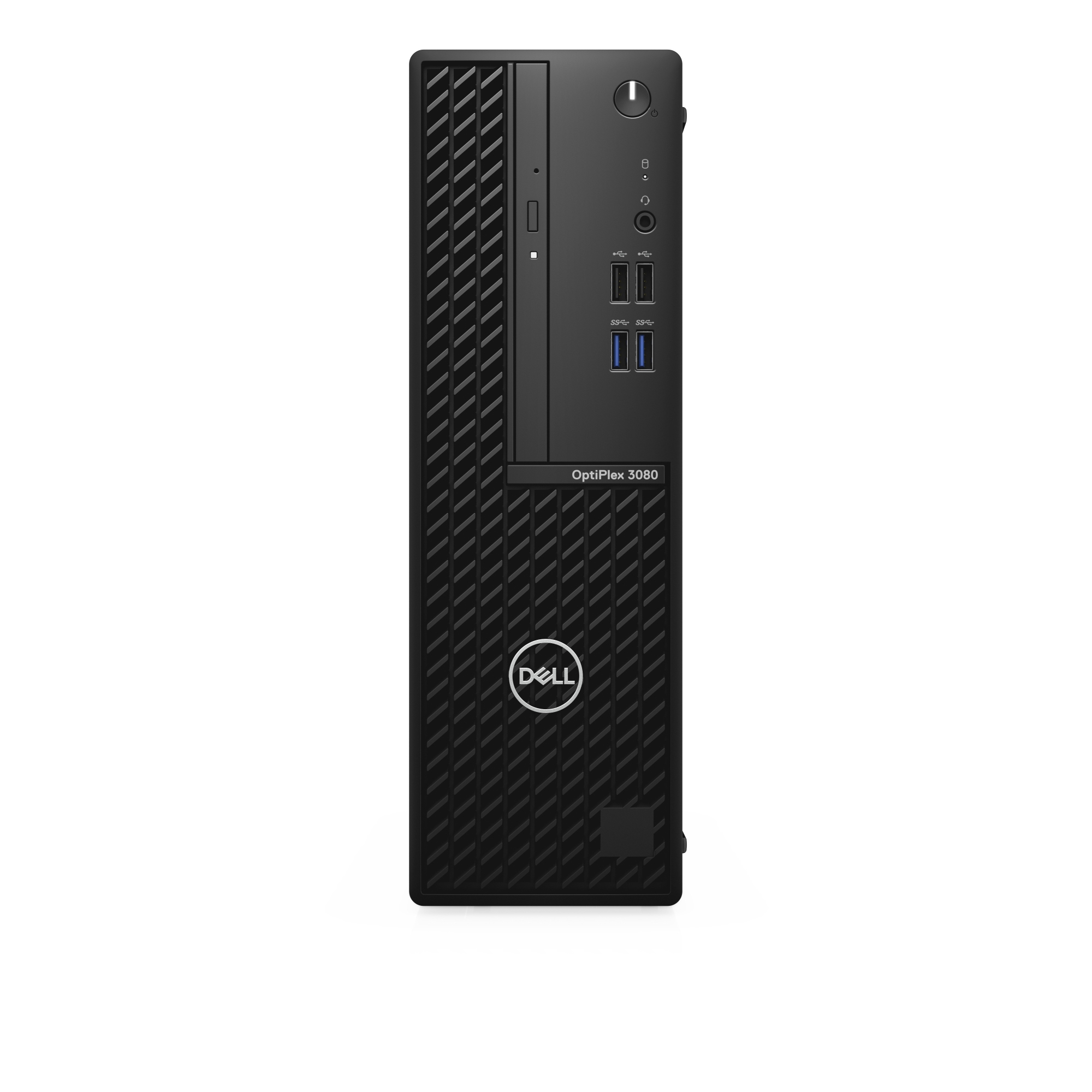 OPTIPLEX 3080 INTEL® CORE™ I3 DE 10MA GENERACIóN I3-10100 8 GB DDR4-SDRAM 256 GB SSD SFF NEGRO PC WINDOWS 10 PRO