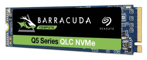 BARRACUDA Q5 SSD 500GB M.2 PCI EXPRESS 3.0 QLC 3D NAND NVME