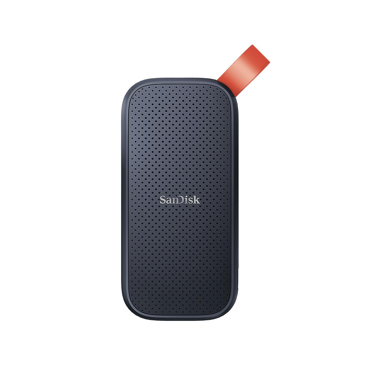 Portable 480 Gb Azul