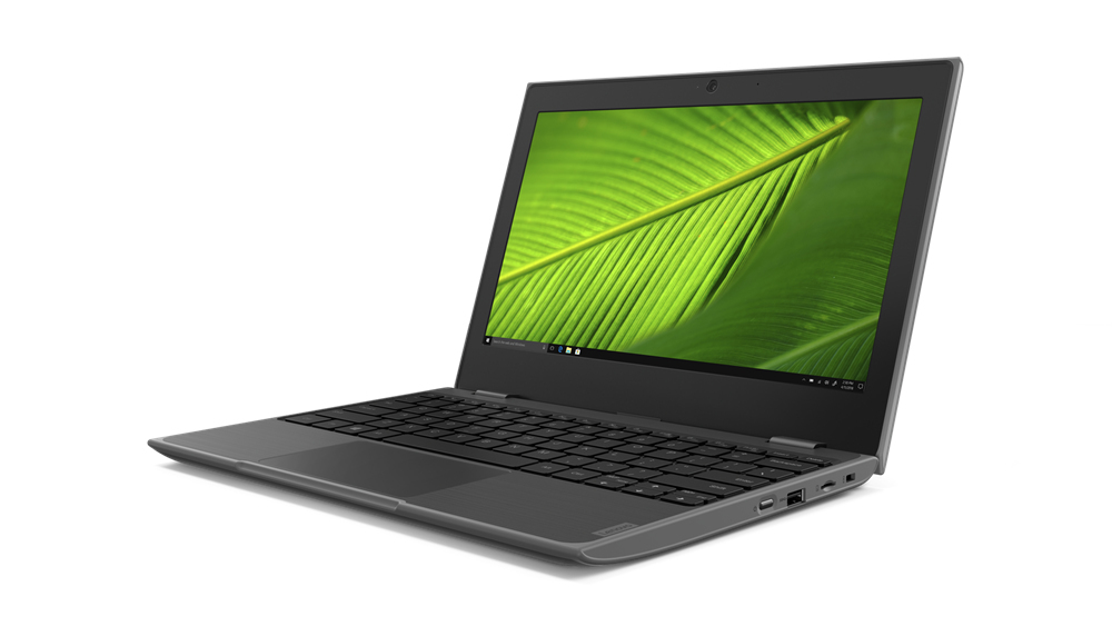 "100E LPDDR4-SDRAM PORTáTIL 29,5 CM (11.6"") 1366 X 768 PIXELES INTEL® CELERON® N 4 GB 128 GB SSD WI-FI 5 (802.11AC) WINDOWS 10 PRO NEGRO"