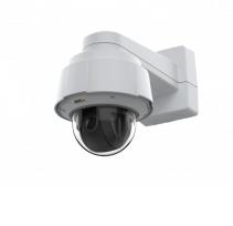 Q6078-E CáMARA DE SEGURIDAD IP EXTERIOR ALMOHADILLA 3840 X 2160 PIXELES PARED