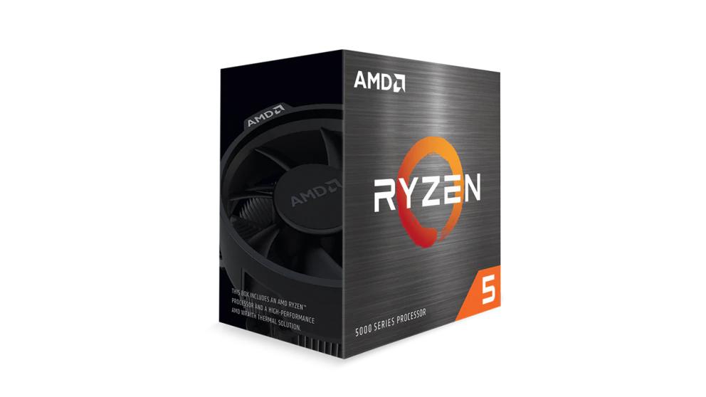Ryzen 5 5600g Procesador 3,9 Ghz 16 Mb L3 Caja