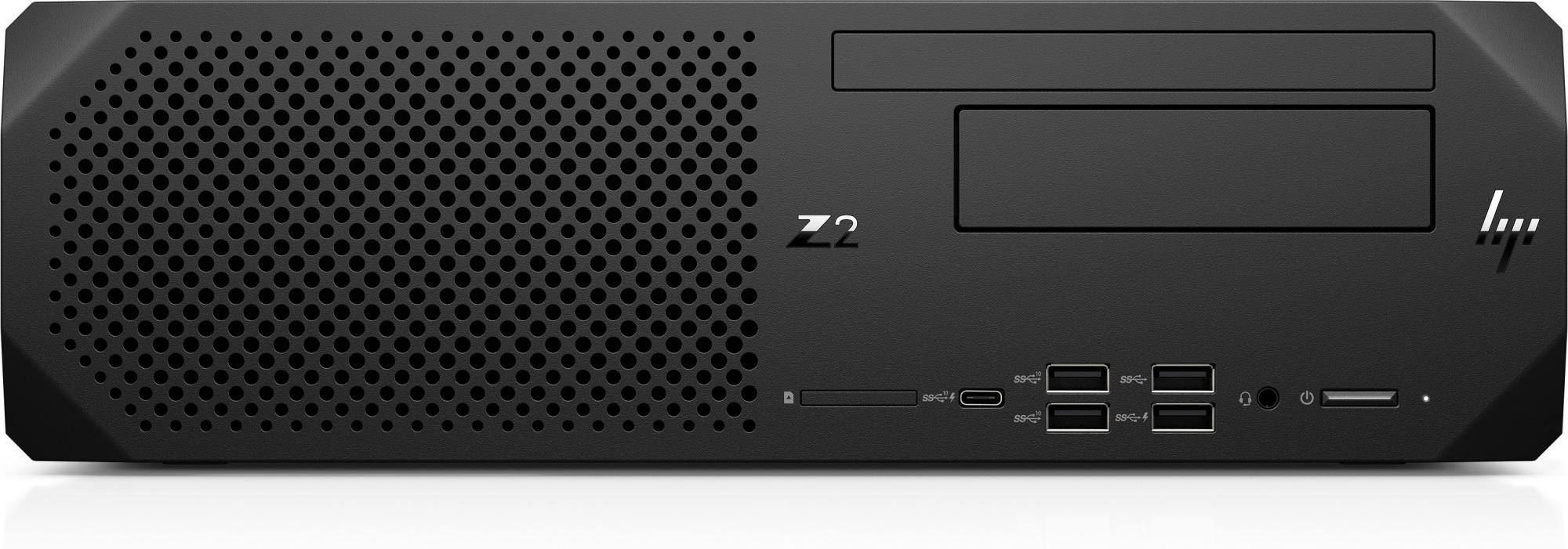 Z2 SMALL FORM FACTOR G5 WORKSTATION DDR4-SDRAM I7-10700 16 GB 512 GB SSD