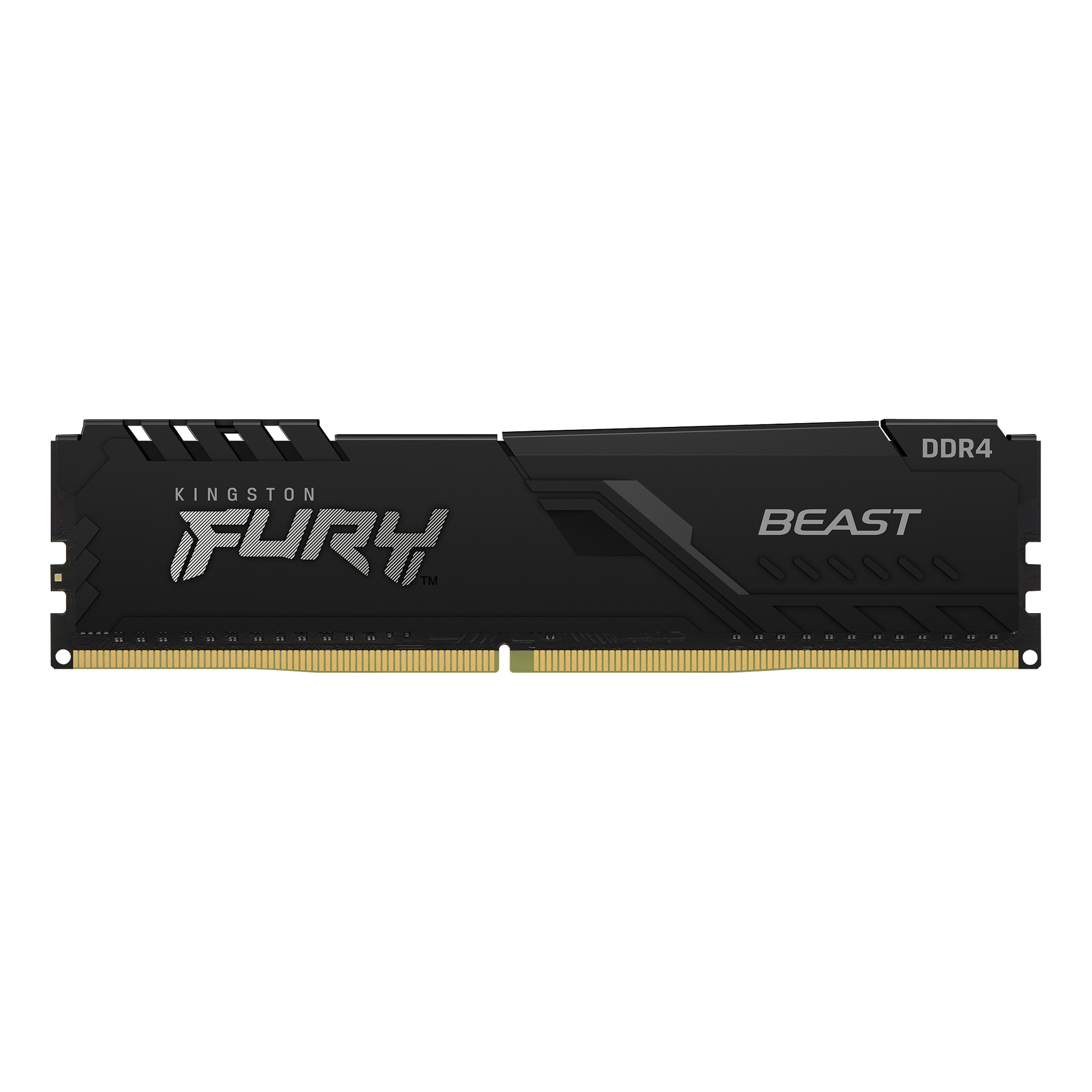 FURY BEAST MóDULO DE MEMORIA 16 GB 1 X 16 GB DDR4 2666 MHZ