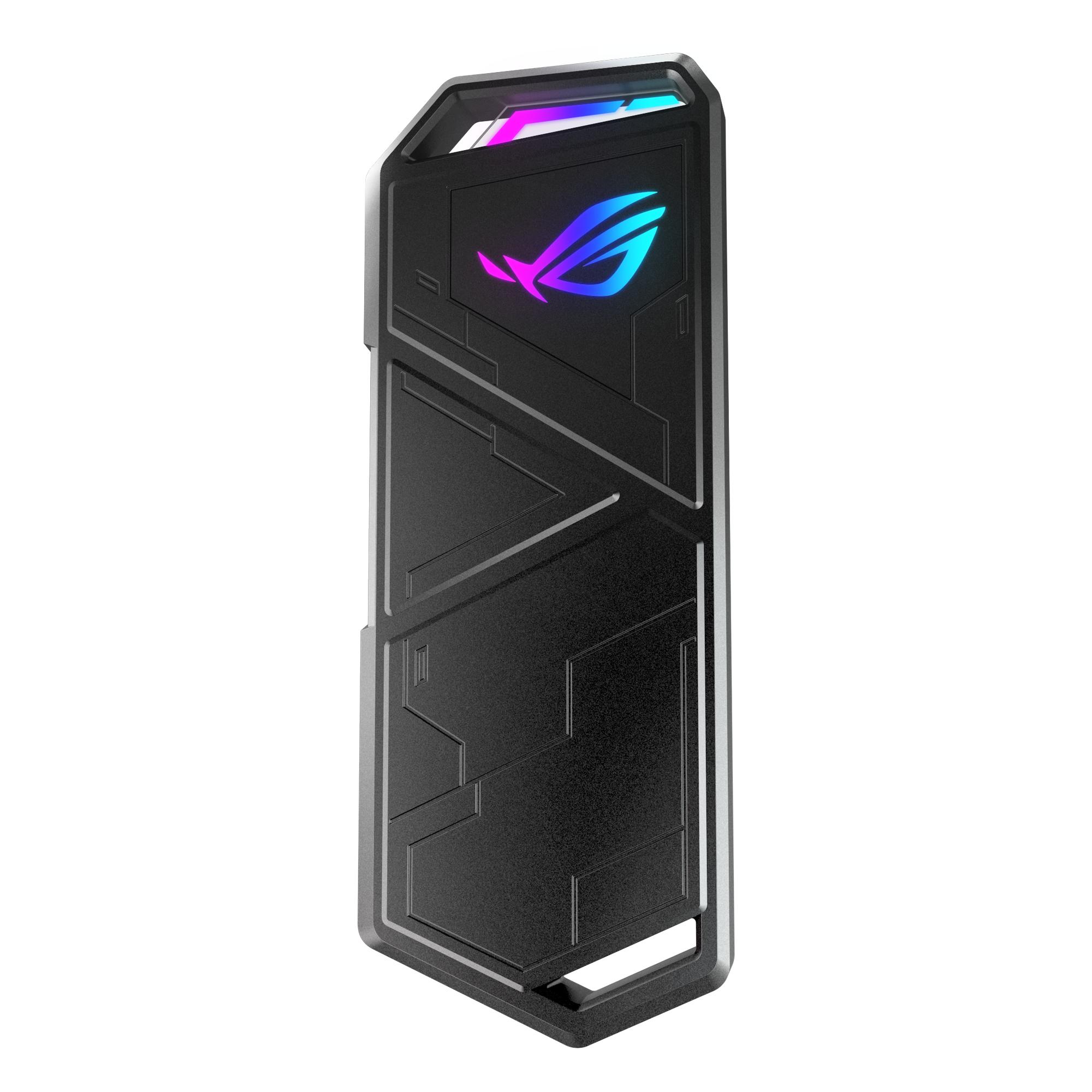 ROG STRIX ARION S500 500 GB NEGRO