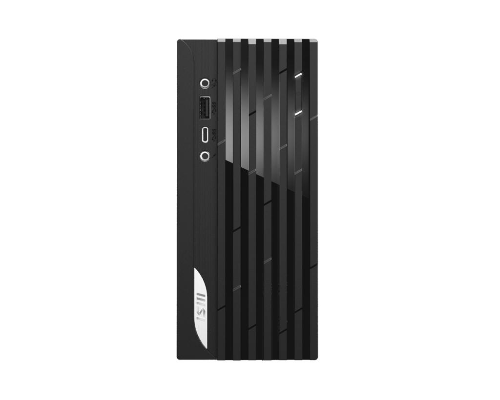 PRO DP20Z 5M-001BEU PC/ESTACIóN DE TRABAJO BAREBONE 2,6 L TAMAñO PC NEGRO AMD X300