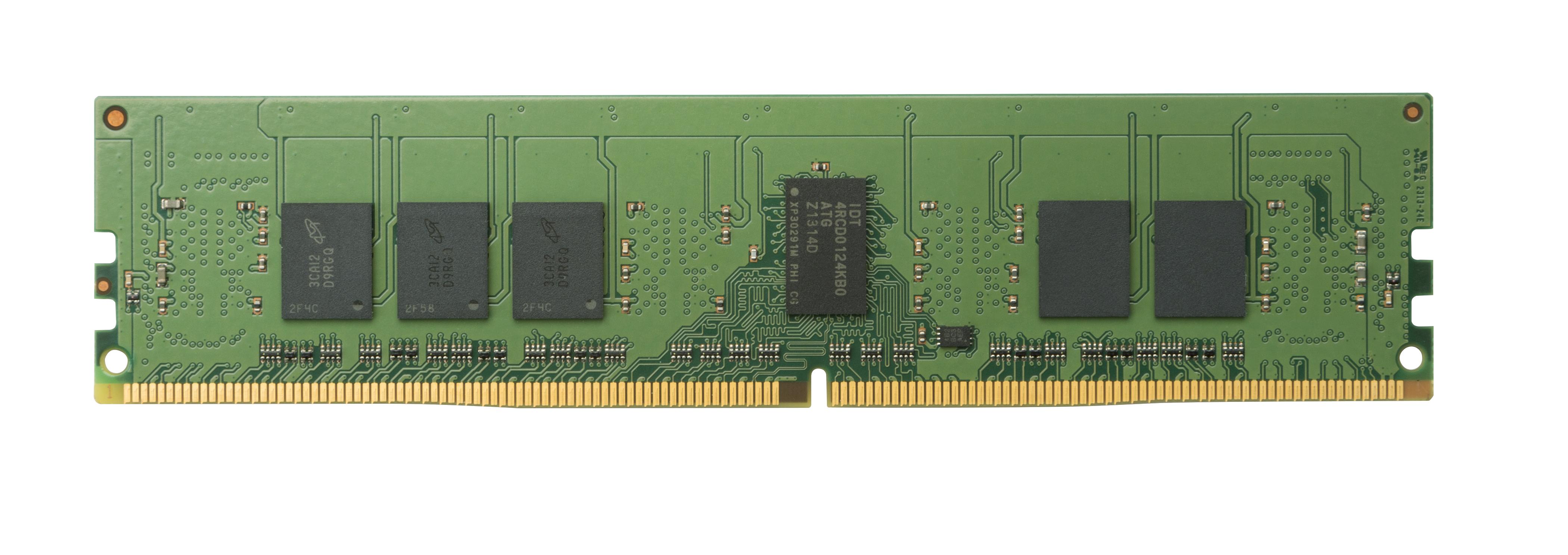 MEMORIA ECC 8GB DDR4 A 2133 MHZ MEMORIAS PARA PC