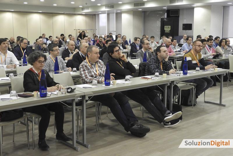 SoluzionDigital - Zbitt - Convención 2018