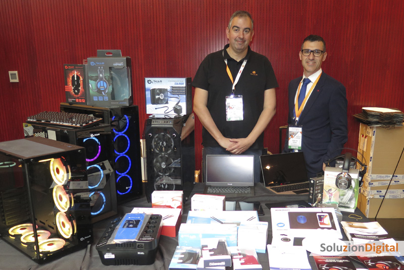 SoluzionDigital - Zbitt - Convención 2019