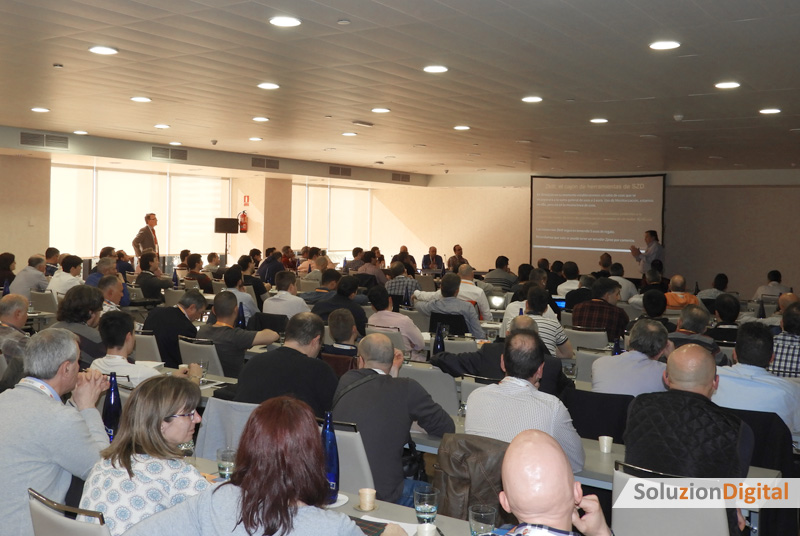 SoluzionDigital - Zbitt - Convención 2017